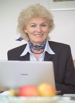 Johanna Mairinger - Ernährungsberatung & Heilfasten-Begleitung